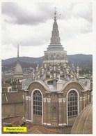 Eventi - Manifestazioni - Torino 2018 - La Cappella Della Sindone Rinasce Il Capolavoro Di Guarini - - Manifestazioni