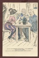 HUMOUR - GAULOISERIES FRANCAISES A LA CAMPAGNE - CARTE NEUF N° 313 - Humour
