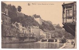 NAMUR - Vieilles Maisons Sur La Sambre - Namur