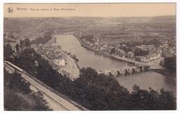 NAMUR - Pont De Jambes Et Route Merveilleuse - Namur