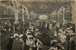 CPA PARIS 8e Etoile-Palace - Music-Hall (258671) - District 08