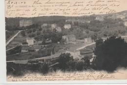 Quartier Sainte Catherine - Le Cannet