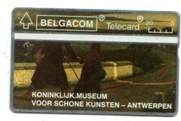 TK 16293 BELGIUM - L&G - Belgique