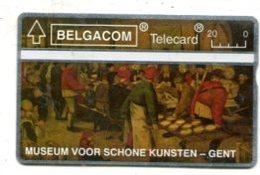 TK 16294 BELGIUM - L&G - Belgique