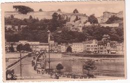 NAMUR - Citadelle Et Pont De Jambes - Namur
