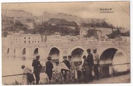 NAMUR (1912) - La Citadelle - Namur