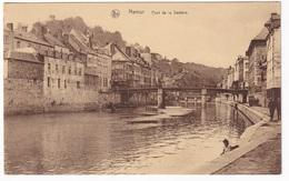 NAMUR - Pont De La Sambre - Namur