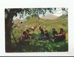 "GROUPE FOLKLORIQUE ""A MANELLA"" ""SPUNTINU"" 1970 - Unclassified"