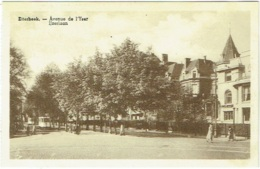 Etterbeek. Avenue De L'Yser. - Etterbeek