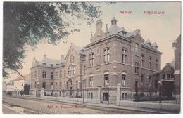 NAMUR - Hôpital Civil - Namur