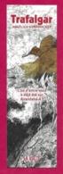 Marque Page La Volte éditions.   Trafalgar.    Bookmark. - Bladwijzers