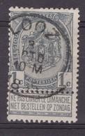 N° 53 Défauts  LOOZ - 1893-1907 Coat Of Arms