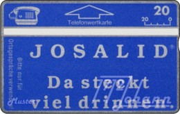 "TWK Österreich Privat: ""Josalind"" Gebr. - Oostenrijk"