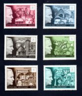 Francobolli Vaticano 1996 6 Valori - Nuovi - Vaticano