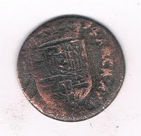 LIARD 1694 BRABANT SPAANSE NEDERLANDEN  BELGIE /9394/ - België