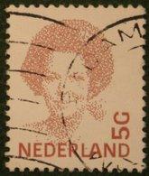 Koningin Beatrix 5 Gld NVPH 1501 (Mi 1457) 1991 1992 Gestempeld / USED NEDERLAND / NIEDERLANDE - 1980-... (Beatrix)