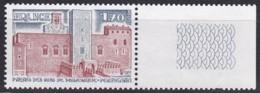 Frankreich, 1979,  2146 V, MNH **, Königspalast Von Mallorca In Perpignan,  Gomme Tropicale - Unused Stamps
