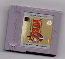 Jeu Game Boy Zelda En Etat De Marche - Nintendo Game Boy