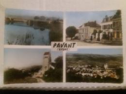 Pavant - 02 - Multivues - France