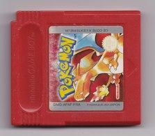 Jeu Game Boy   Pokemon En Etat De Marche - Nintendo Game Boy