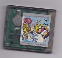 Jeu Game Boy  Wario Land 3  En Etat De Marche - Nintendo Game Boy