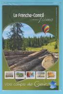 J.P.S. - France - Collector - La Franche Comté Comme J'aime 2012 - Sous Blister - France