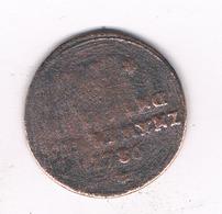 1 PFENNING  1786 AUGSBURG DUITSLAND /9409/ - Petites Monnaies & Autres Subdivisions