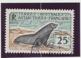 N° 16 - Terres Australes Et Antarctiques Françaises (TAAF)
