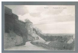 JM13.12 / CPA /   NAMUR - PROMENADE DE LA CITADELLE - Namur