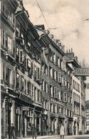 CPA - LAUSANNE Rue  St PIERRE - VD Vaud