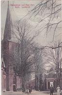 Lunteren, Dorpstraat Met Ned Kerk. - Ede