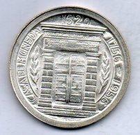 COLOMBIA, 1 Peso 1956, Silver, KM #216 - Colombia