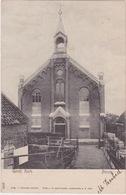 Pernis, Geref Kerk. - Pays-Bas
