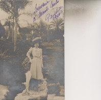 SOUVENIR DE MONTE CARLO 1906 - Monte-Carlo