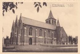 St Martens Latem, De Kerk (pk65817) - Sint-Martens-Latem