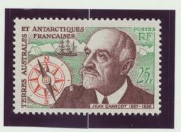 N° 19 NEUF XX - Terres Australes Et Antarctiques Françaises (TAAF)