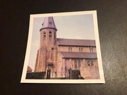 WILSKERKE (Spermalie-Middelkerke) - Kerk - Lugares