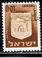 ISRAEL 330 // YVERT 271 // 1965-67 - Israel