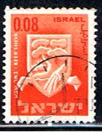 ISRAEL 331 // YVERT 275 // 1965-67 - Israel
