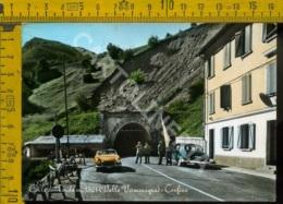 Cuneo Colle Di Tenda Valle Vermenagna - Cuneo