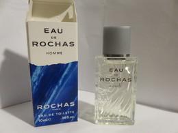 Miniature Pleine Avec Boite Eau De Rochas - Non Classificati