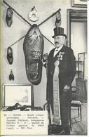 TOURS Auguste POILLERAT  Compagnon Sabotier, (Atelier Installé à AZAY Sur CHER) - Tours