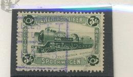 175. 3F Vert Locomotive. Cote. 3,--E - 1923-1941