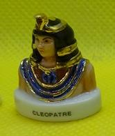 Fève - Trésors D' Egypte - Cléopatre   - Réf AFF 2003 39 - Personnages