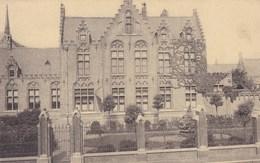 Het Onze Lieve Vrouwgesticht Te St Michiels, Brugge, Het Huis Van Den Bestuurder (pk65844) - Brugge