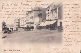 Ath Place De La Gare - Ath