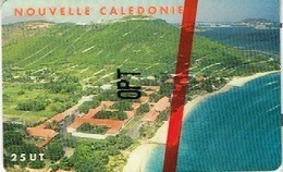 Nouvelle Caledonie Telecarte Phonecard Prive Non Numerotee NC45A Hopital Psychiatrique Nouville NEUVE Blister UNC TB - Nueva Caledonia