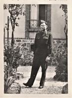 Rare Photo Véritable 10 X 13.5 Cm Aviateur - 1939-45