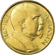 Monnaie, Tchécoslovaquie, 10 Korun, 1992, SUP, Nickel-Bronze, KM:159 - Tchécoslovaquie