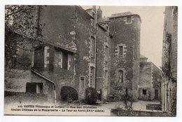 NANTES-- Rue Des Orphelins--Ancien Chateau De La Mocarderie--La Tour Du Nord...............à Saisir - Nantes